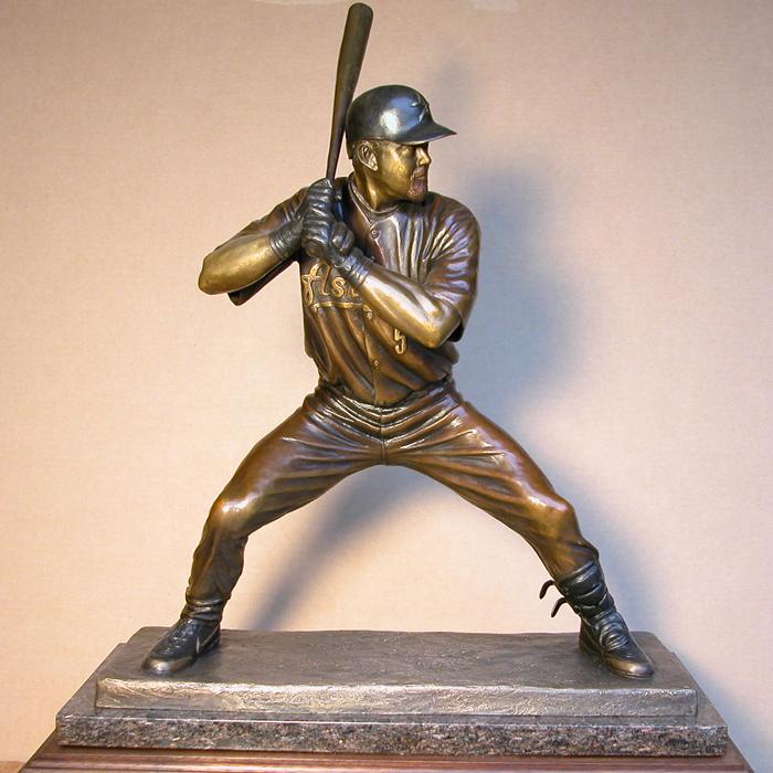 Jeff Bagwell Award 400 Home Runs
